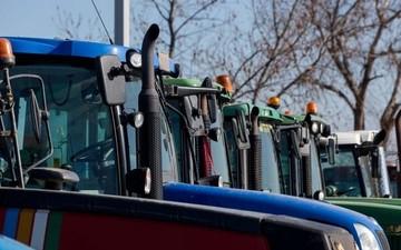 Κλειστά τα διόδια Μαλγάρων από αγρότες