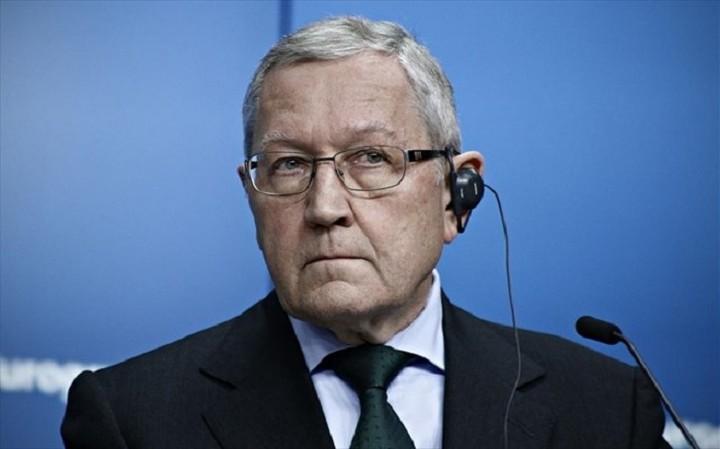 Ρέγκλινγκ: Η Ελλάδα είναι μια «ειδική περίπτωση»