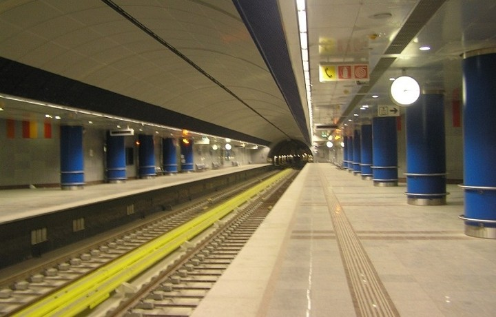 Σε επιστημονικά εργαστήρια μετατρέπονται 8 σταθμοί μετρό- Δείτε ποιοι