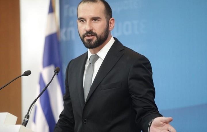 Τζανακόπουλος: Οι παράλογες απαιτήσεις του ΔΝΤ καθυστερούν την αξιολόγηση