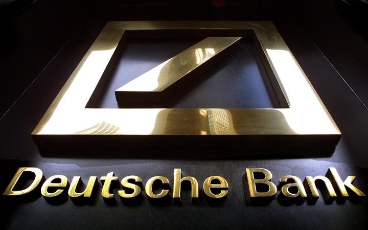 Ζημιές 1,9 δισ. ευρώ για την Deutsche Bank