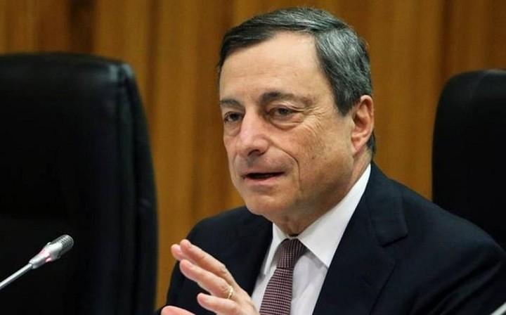 Ντράγκι: Να διορθώσουμε τα λάθη του μοντέλου που ακολουθεί η ΕΕ