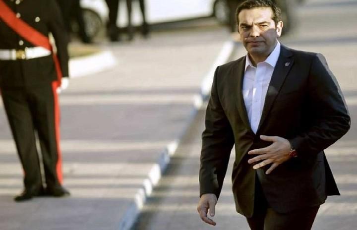 Στη Μάλτα ο Τσίπρας για την άτυπη σύνοδο κορυφής της ΕΕ