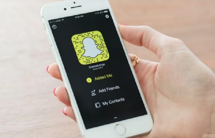 Το Snapchat μπαίνει ...Χρηματιστήριο