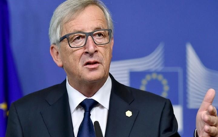 Γιούνκερ: Το Κυπριακό ζήτημα θα επιλυθεί σύντομα