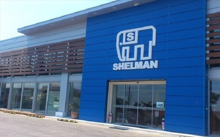Στα αζήτητα η Shelman