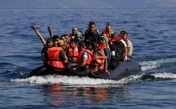 Μηδενικές οι ροές προσφύγων το σαββατοκύριακο
