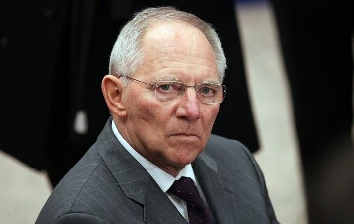 Σόιμπλε: Η Ελλάδα πρέπει να κάνει αυτό στο οποίο έχει δεσμευτεί