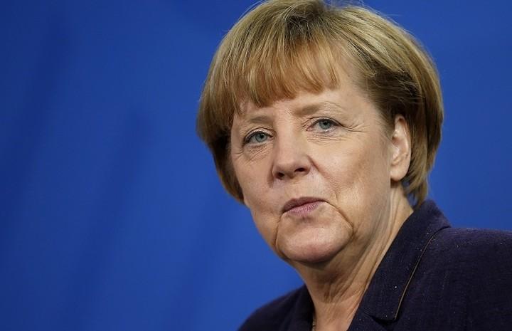 Μέρκελ: Είμαι αντίθετη σε μονομερείς κινήσεις για την επιβολή δασμών στις εισαγωγές