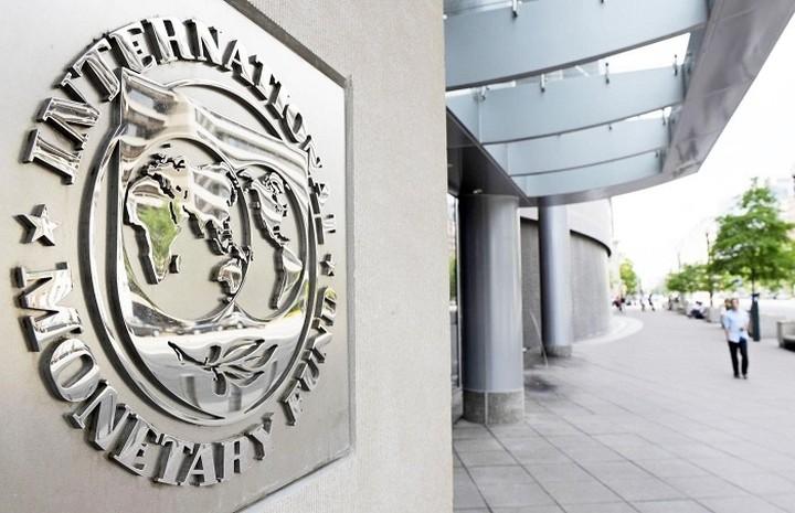 ΔΝΤ: Η χρηματοδότηση της Ελλάδας δεν βρίσκεται στην ατζέντα της σημερινής συνεδρίασης