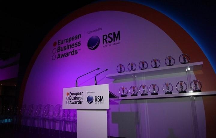 Πέντε ελληνικές επιχειρήσεις στον τελικό των European Business Awards
