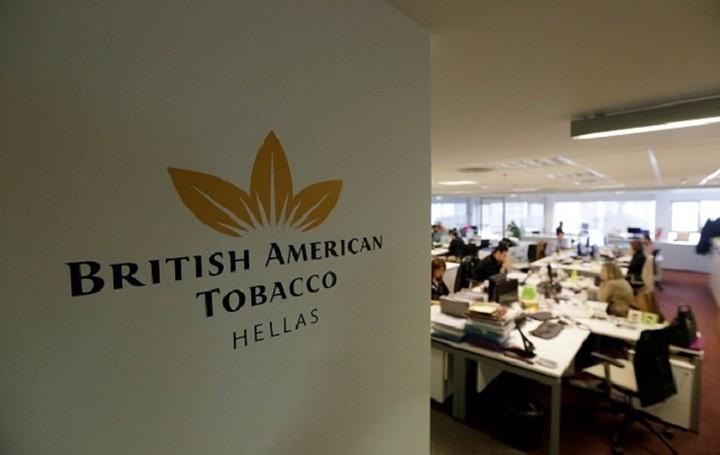 Κορυφαίος εργοδότης σε Ελλάδα και Ευρώπη η British American Tobacco Hellas