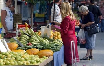 Οι 10 αλλαγές στις λαϊκές αγορές που φέρνει το ν/σ του ΥΠΟΙΚ