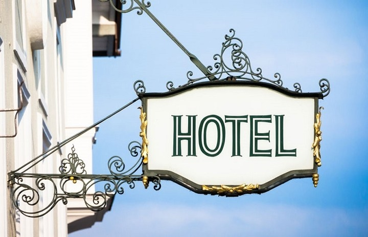 Ανοίγει ξανά ιστορικό ξενοδοχείο της Ρόδου