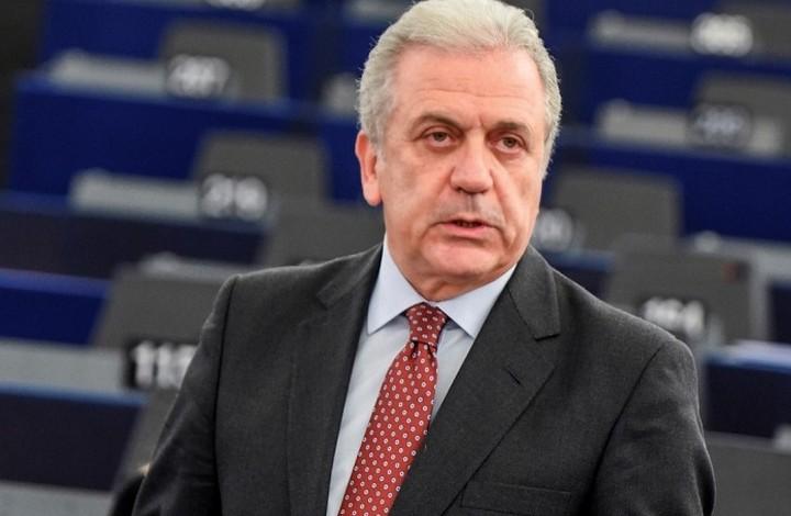 «Η ασφάλεια και η μετανάστευση αποτελούν κορυφαίες προτεραιότητες της ΕΕ και των ΗΠΑ»