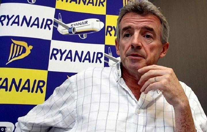 Ryanair: Το Brexit είναι η πιο ηλίθια απόφαση που έχουν λάβει ποτέ οι Βρετανοί