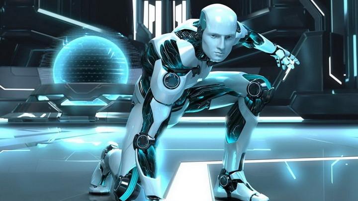 Τα ρομπότ θα δέχονται οδηγίες με... τηλεπάθεια