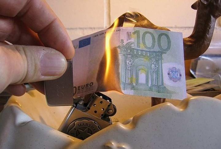 Λεφτά (για τα ληξιπρόθεσμα του δημοσίου) δεν υπάρχουν