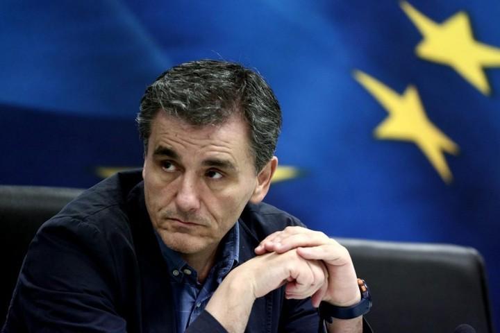 Στο Brussels Group κληρώνει το μέλλον εργαζομένων - συνταξιούχων