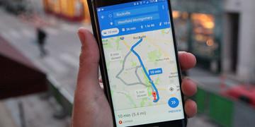 Χάθηκες; Το Google Maps σου δείχνει που έχεις παρκάρει