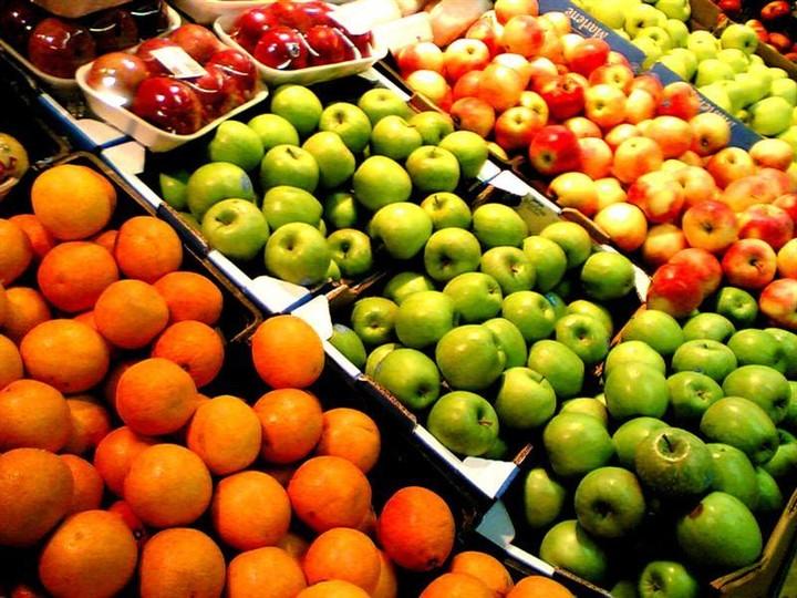 Ανοίγει ο δρόμος για υπεραγορές φρούτων - Το νέο πλαίσιο