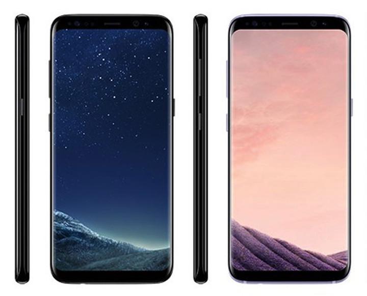 Τα επόμενα Samsung Galaxy S8 και S8 Plus