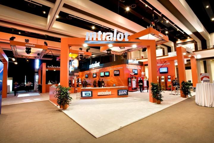 Intralot: Αύξηση εσόδων το 2016