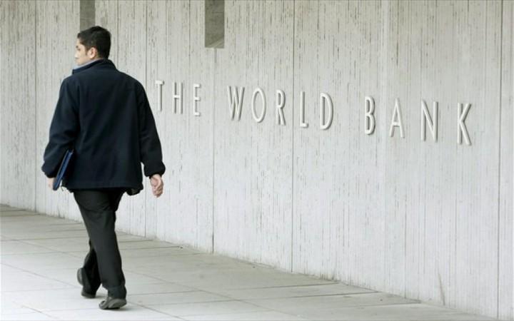 """""""Φούσκα"""" τα δισ. της Παγκόσμιας Τράπεζας για την ανεργία"""