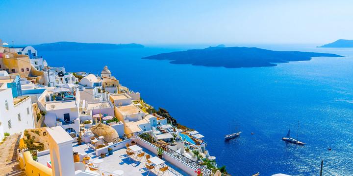 Πόσο κοστίζει η διανυκτέρευση στους ελληνικούς προορισμούς