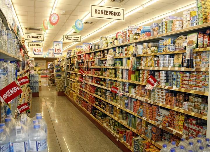 Ο πόλεμος των supermarket για το πορτοφόλι των Αθηναίων