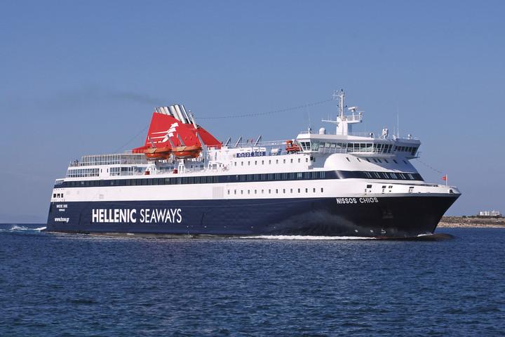 Παράταση αγωνίας για την Hellenic Seaways