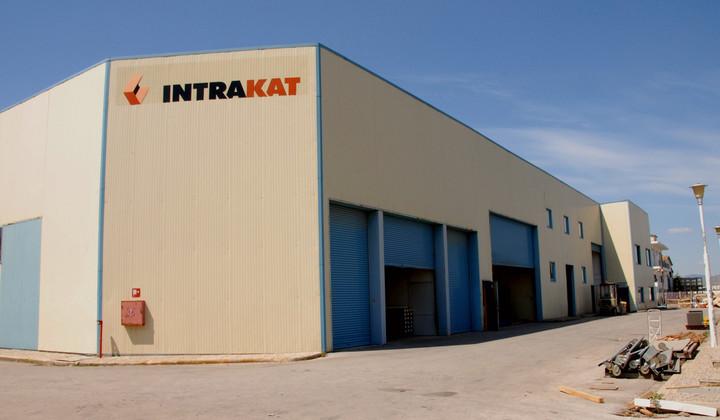 Intrakat: Αύξηση πωλήσεων, συρρίκνωση ζημιών το 2016