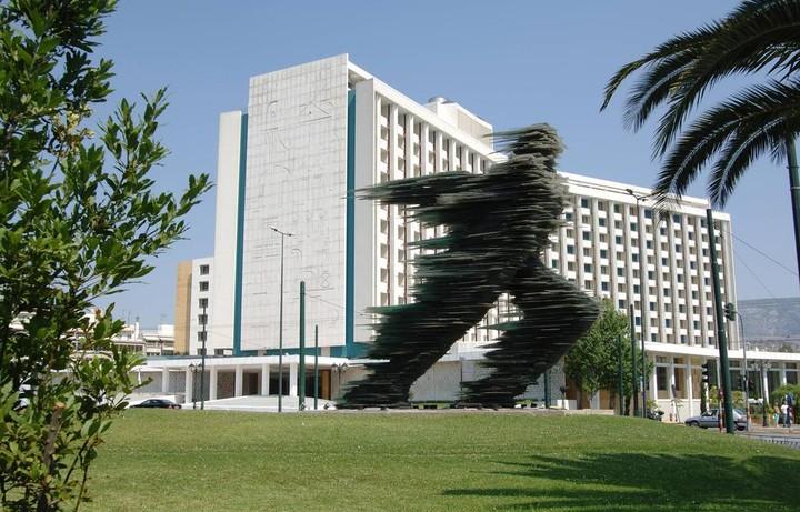 "To business plan για το ""νέο Hilton"" της Αθήνας"