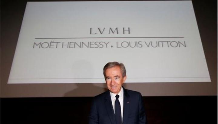 """Ο """"λύκος με το κασμιρένιο παλτό"""" και ο οίκος Dior"""