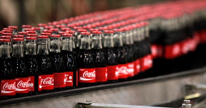 """""""Δροσιά"""" εσόδων για την Coca-Cola HBC"""