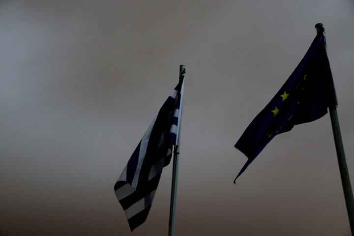 Κούρεψε την ελληνική ανάπτυξη η Κομισιόν