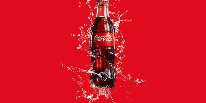 Η coca-cola light φέρνει λεφτά