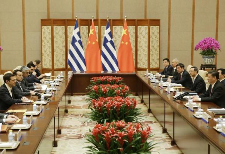 """Οι Κινέζοι """"θέλουν"""" ελληνική τράπεζα"""