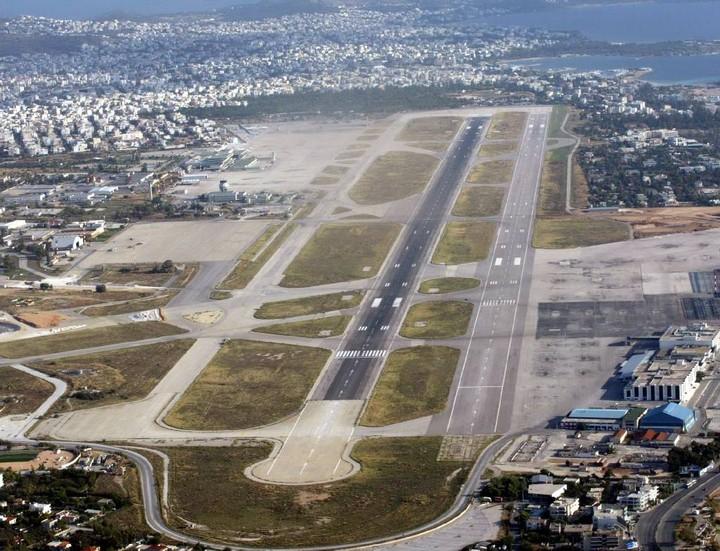 Αυτά είναι τα σχέδια της Lamda Development για τα Malls και το Ελληνικό
