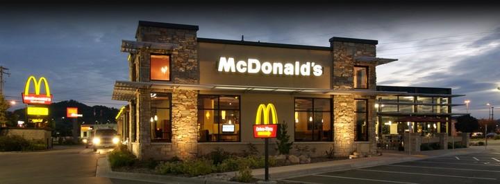 Η «μεγάλη επιστροφή» της McDonald's στην Ελλάδα