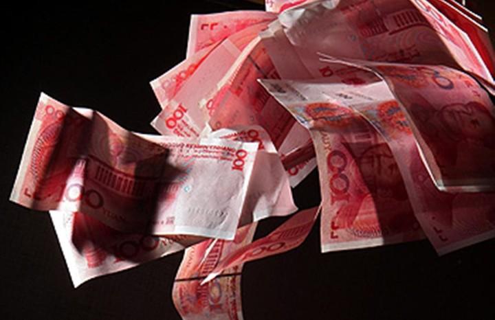 Έρχονται επενδυτές «made in China»