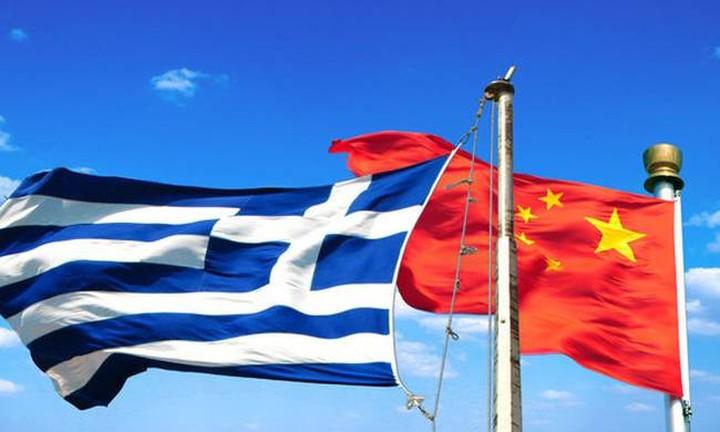 Οι Κινέζοι έρχονται στην Ελλάδα για δουλειές