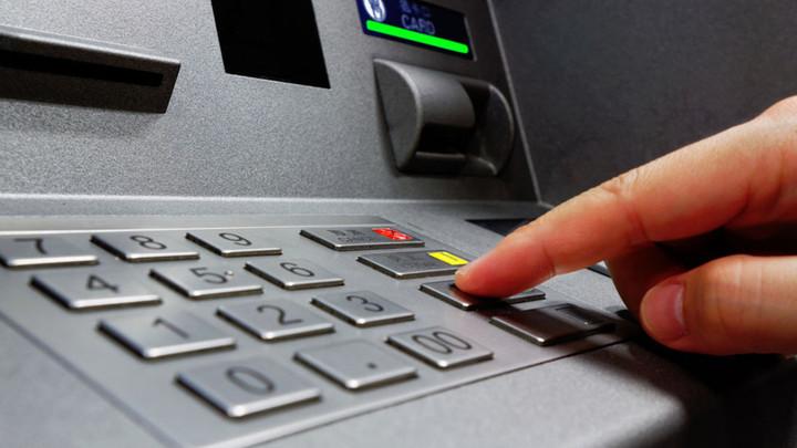 """""""Νέο χρήμα"""" εισέρχεται στα ΑΤΜ των τραπεζών"""