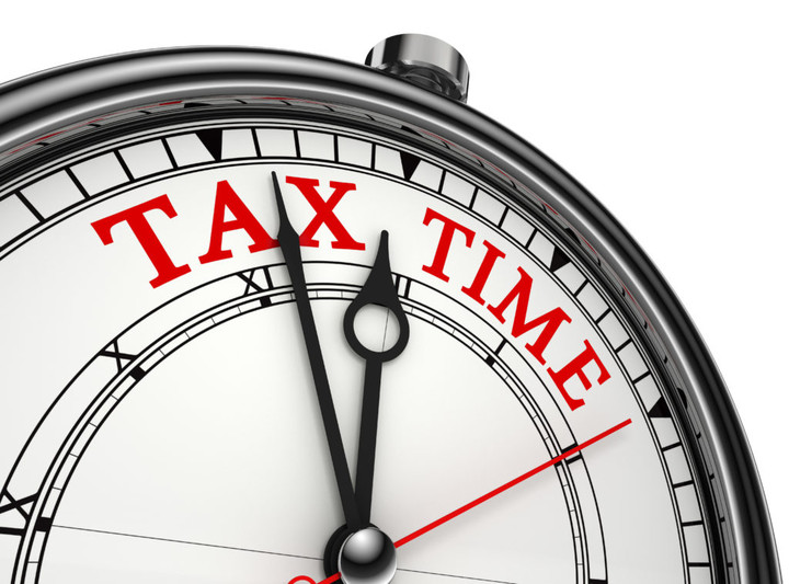 Με ρυθμούς χελώνας οι φορολογικές δηλώσεις