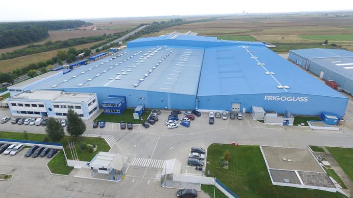 Ζημιές 12,2 εκατ. ευρώ κατέγραψε η Frigoglass