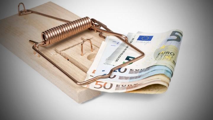 Στο εδώλιο για διαγραφή προστίμων 130 εκατ. ευρώ