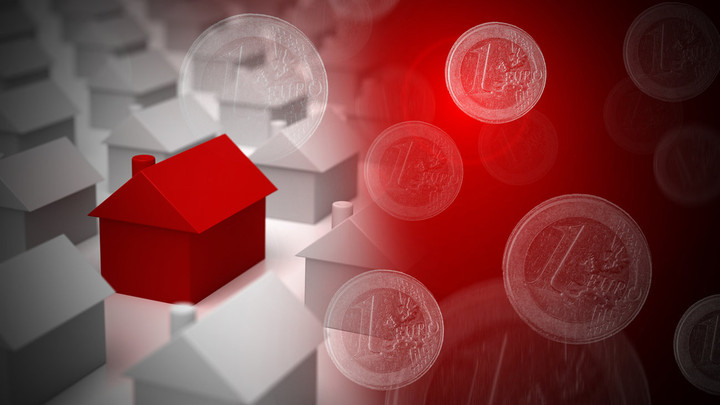 Αυτός είναι ο «χάρτης» των κόκκινων δανείων – Πόσοι έχουν απλήρωτες υποχρεώσεις