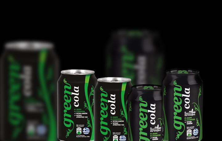 Δίψα για νέες αγορές από την Green Cola