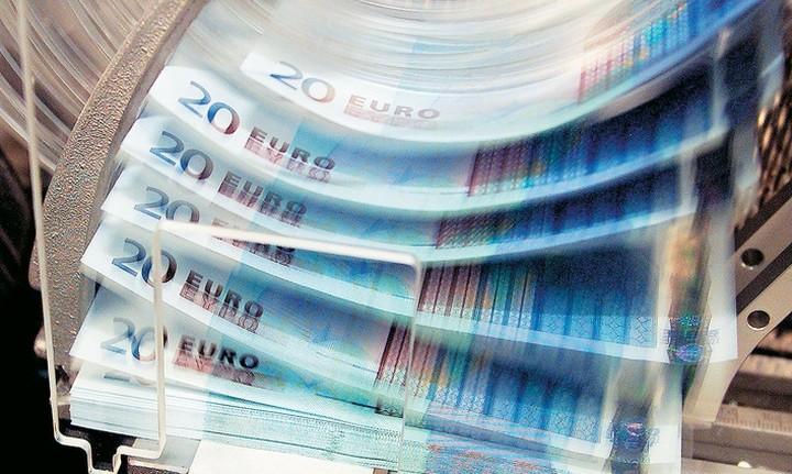 Ήρθε η ανάπτυξη: πλουσιότεροι κατά... 20 ευρώ οι Έλληνες στο πρώτο τρίμηνο του 2017