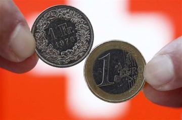 Ποιες επιλογές έχουν οι δανειολήπτες - «θύματα» του ελβετικού φράγκου